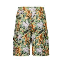 Picture of Kenzo K24022 kids shorts army