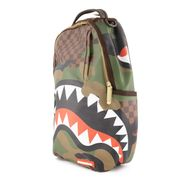 Bild von Sprayground 910B2201NS Kindertasche Camouflage
