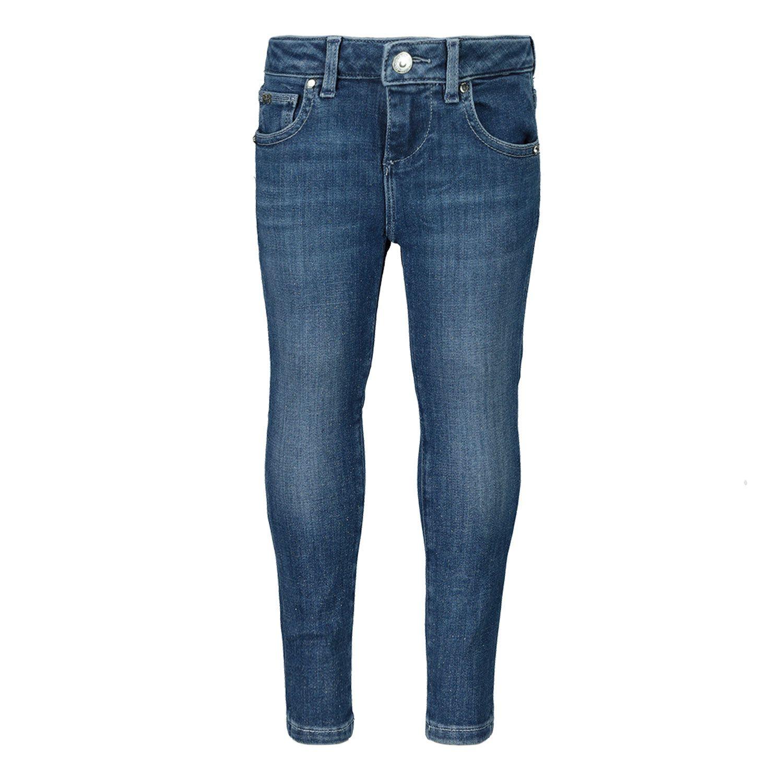 Bild von Guess K1RA08 Kinderhose Jeans