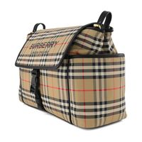 Picture of Burberry 8025039 diaper bags beige