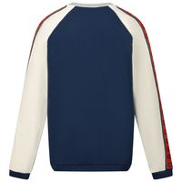 Picture of Gucci 591497 kids sweater navy