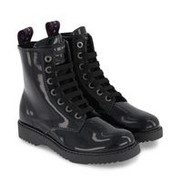 Picture of Tommy Hilfiger 30446 kids boots navy