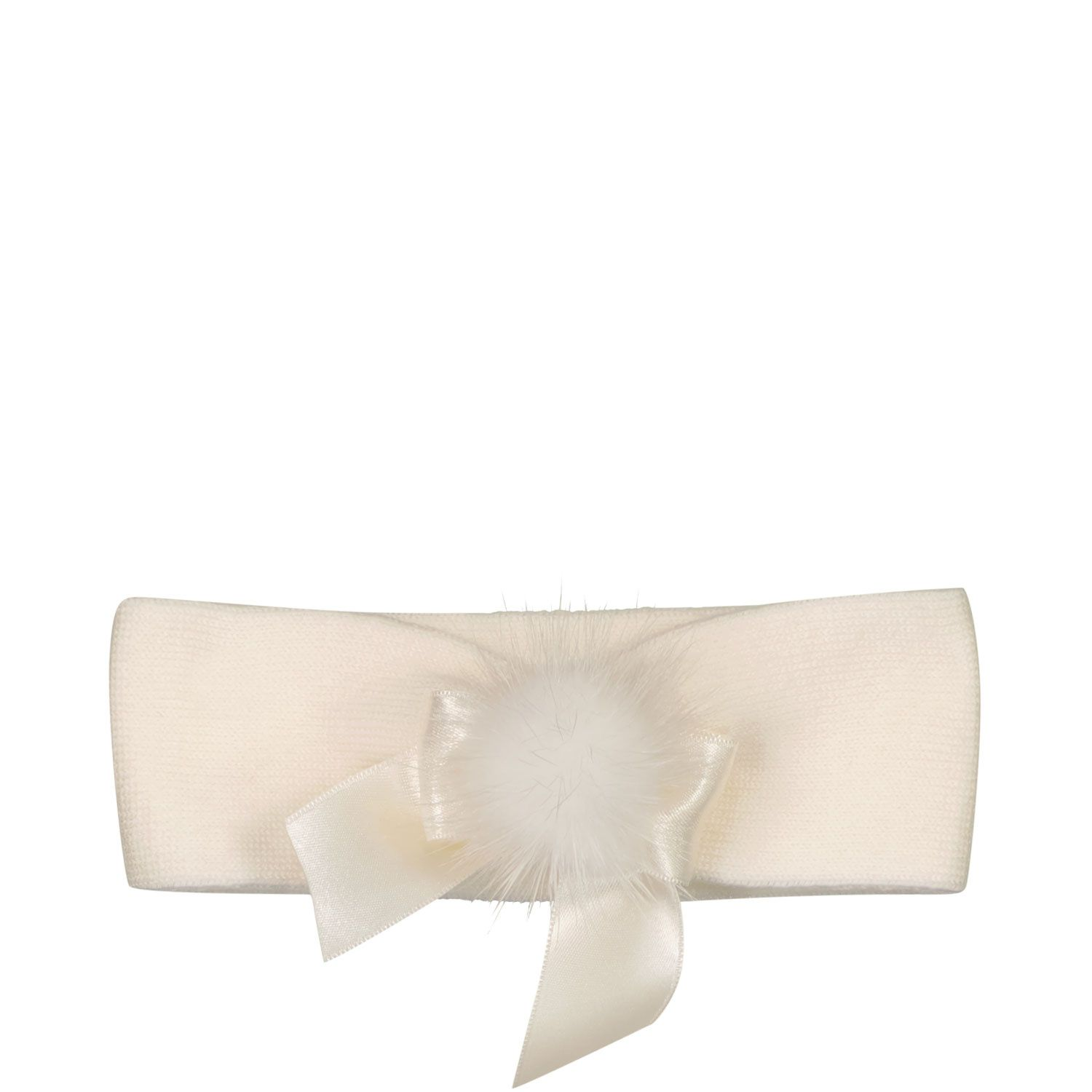 Picture of Story Loris 23019 baby accessory off white