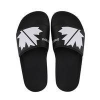 Picture of Dsquared2 66944 kids flipflops black