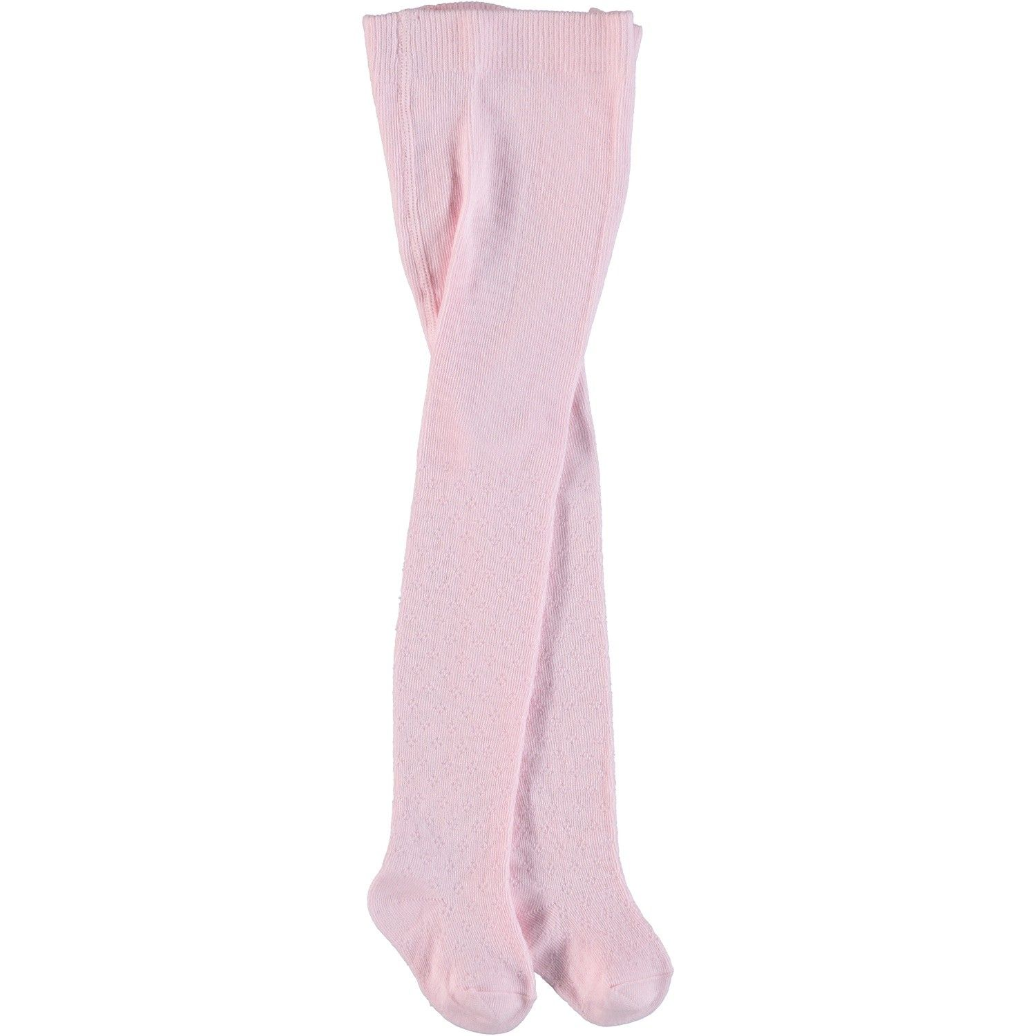 Picture of Bonnie Doon BN544929 baby tights light pink