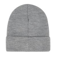 Picture of Woolrich CFWKAC0104 kids hat grey
