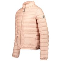 Picture of Moncler 1A12810 kids jacket light pink