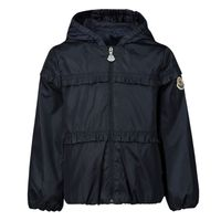 Picture of Moncler 1A70810 baby coat navy