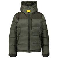 Picture of Parajumpers EN66 kids jacket dark green
