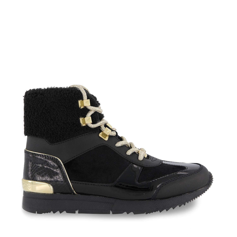Picture of Michael Kors ZALLIEDONNA kids sneakers black