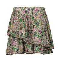 Picture of Zadig & Voltaire X13046 kids skirt light pink