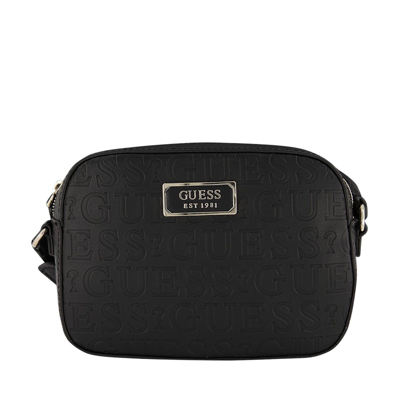 Guess HWVD6691120 womens bag black