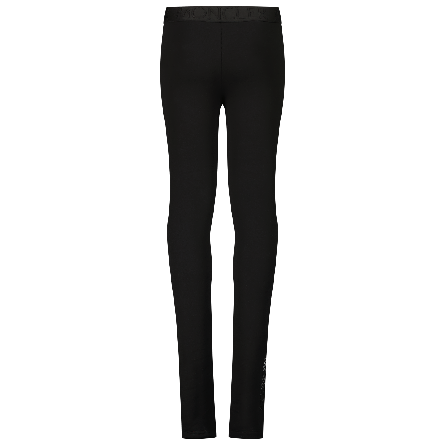 Picture of Moncler 8H76010 kids tights black