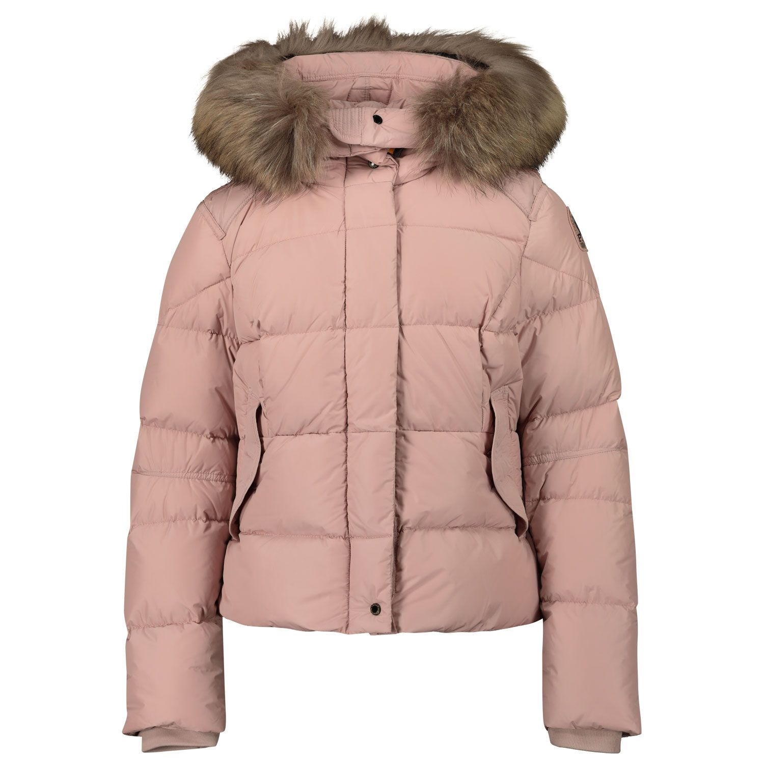 Picture of Parajumpers HF81 kids jacket light pink