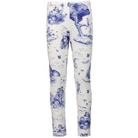 Picture of MonnaLisa 117415 kids tights white