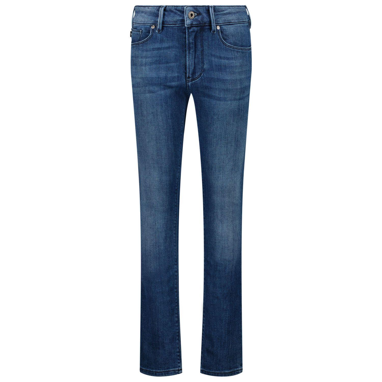 Picture of Armani 3K4J06 kids jeans jeans