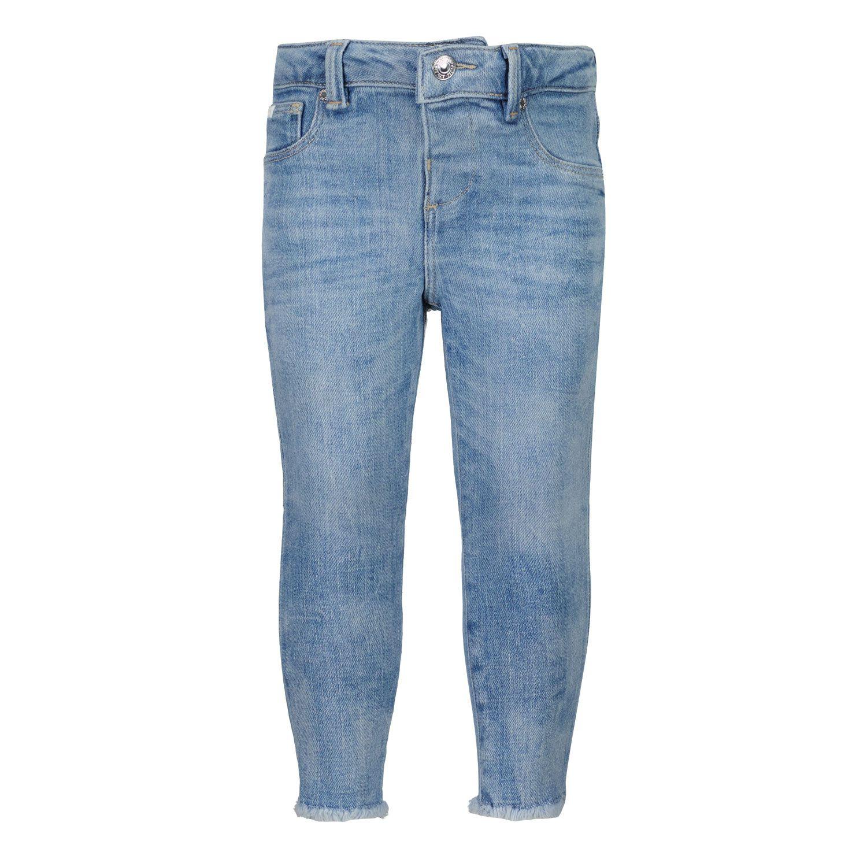 Afbeelding van Guess K1RA06 babybroekje jeans