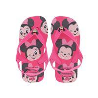 Picture of Havaianas 4137007 kids flipflops pink