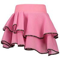 Picture of Fendi JFE057 kids skirt pink
