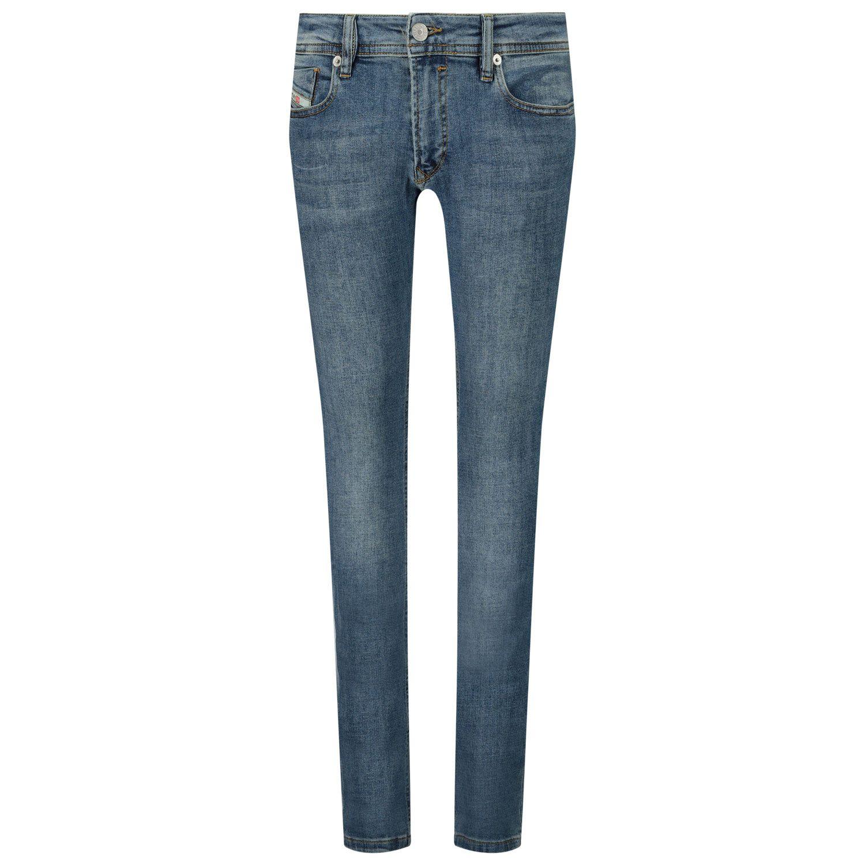 Bild von Diesel 00J3RJ KXB8A Kinderhose Jeans