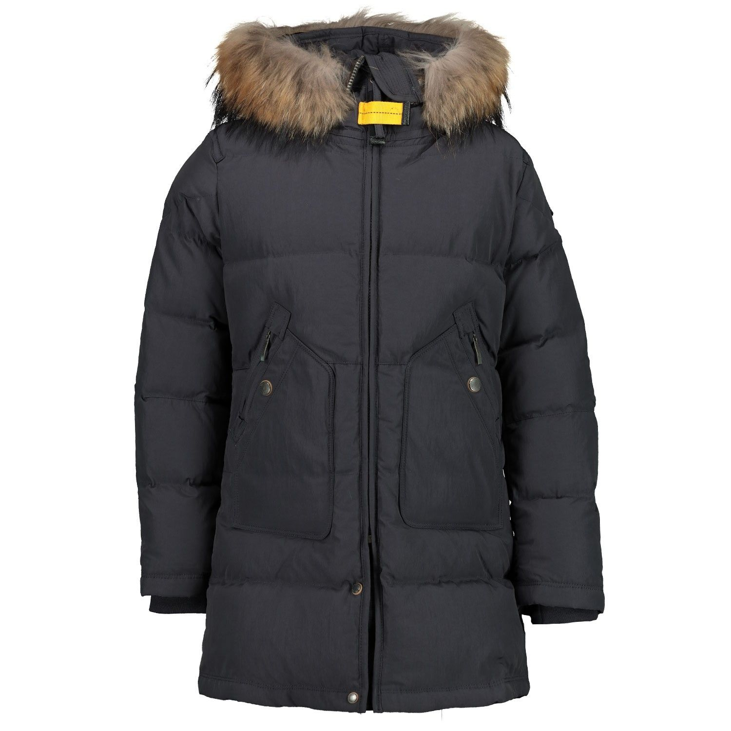 Bild von Parajumpers HF83 Kindermantel Anthrazit
