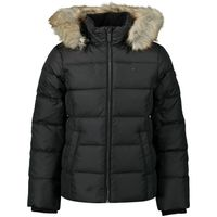 Picture of Tommy Hilfiger KG0KG04682 kids jacket black