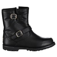 Picture of UGG 1100183T kids boots black