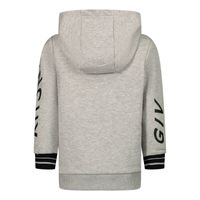 Picture of Givenchy H05155 baby vest grey