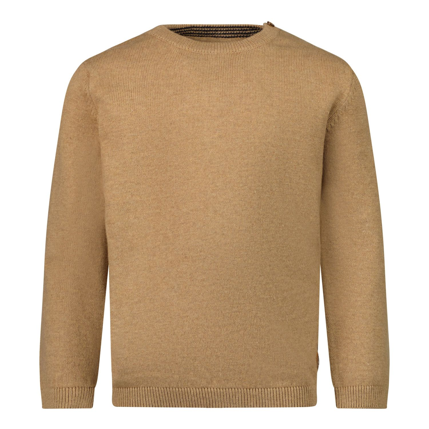 Picture of Mayoral 351 baby sweater beige