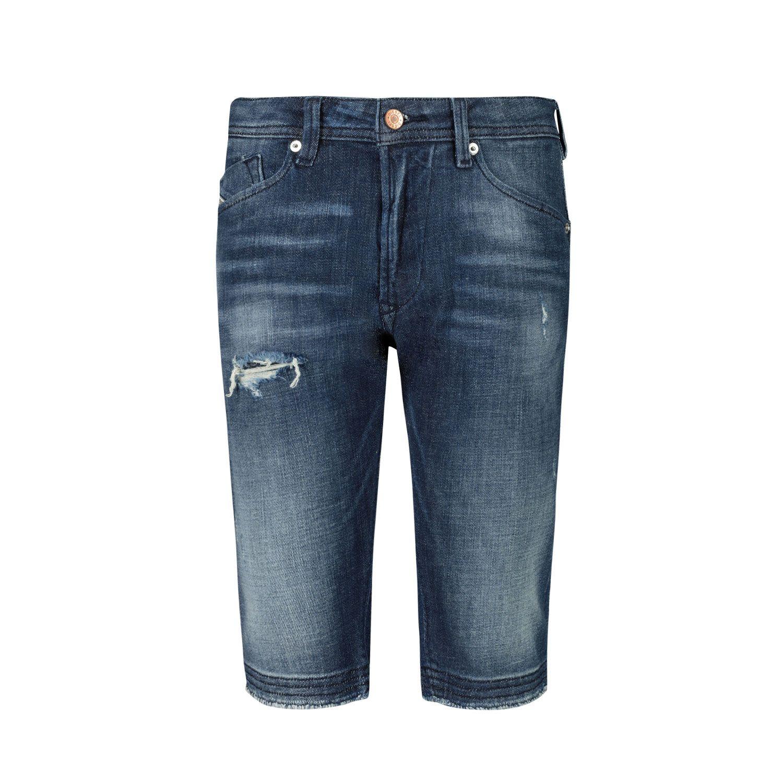 Afbeelding van Diesel 00J3VW kinder shorts jeans
