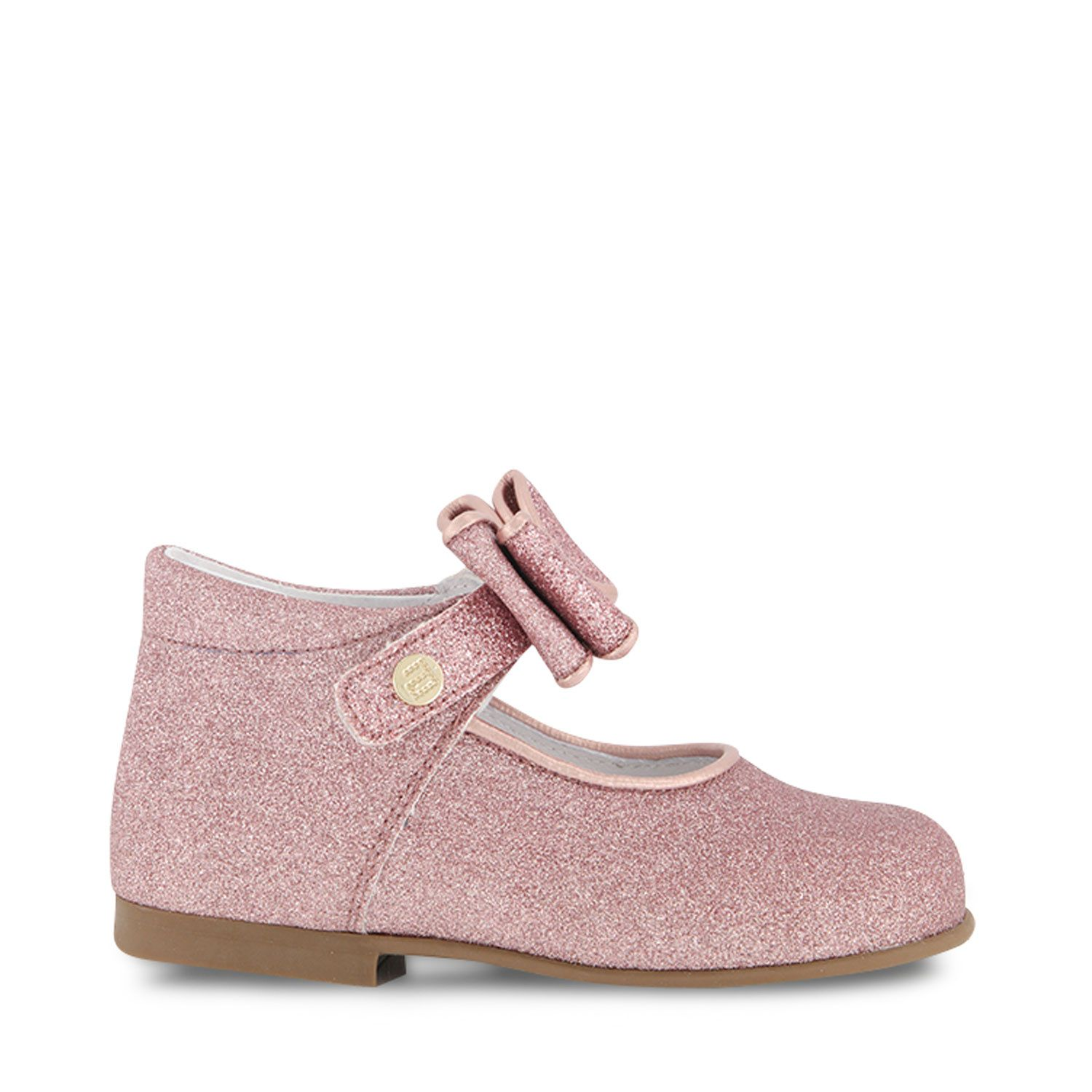 Picture of Andanines 201711 kids shoes light pink