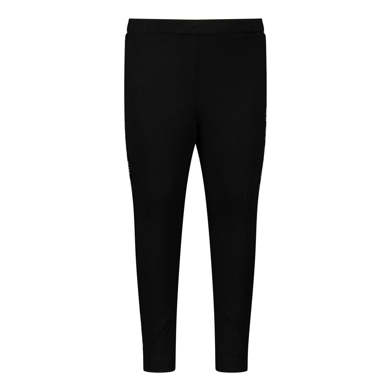 Afbeelding van Balmain 6N6330 baby legging zwart