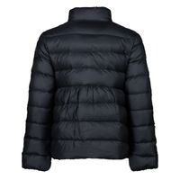 Picture of Moncler 1A10710 baby coat navy