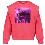 Bild von Pinko 28369 Kinderpullover Fuchsia