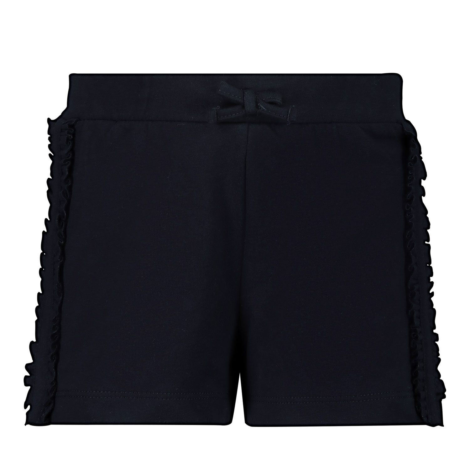 Picture of Mayoral 1227 baby shorts navy