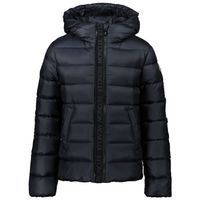 Picture of Moncler 1A53510 kids jacket navy