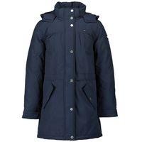 Picture of Tommy Hilfiger KG0KG05269 kids jacket navy