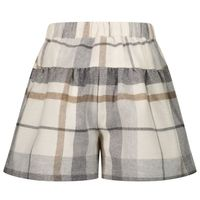 Picture of Mayoral 4910 kids shorts grey