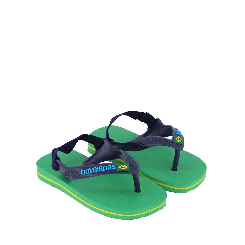 Bild von Havaianas 4140577 Kinder-Flip-Flops Marine