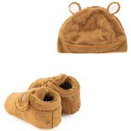 Afbeelding van Ugg 1120951I babyslofjes camel