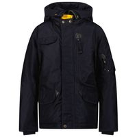 Picture of Parajumpers MB63 kids jacket navy