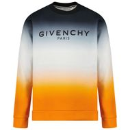 Bild von Givenchy H25243 Kinderpullover Orange