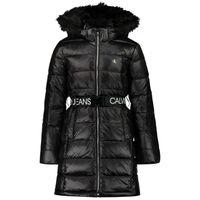 Picture of Calvin Klein IG0IG00596 kids jacket black