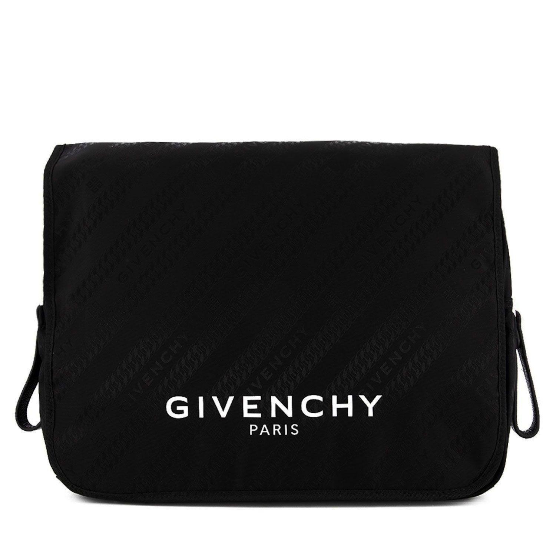 Bild von Givenchy H90079 Wickeltasche Schwarz
