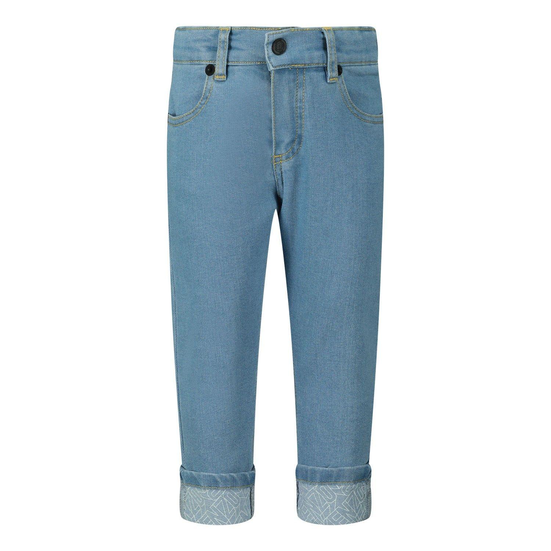 Bild von Kenzo 22507 Babyhose Jeans