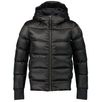 Picture of Parajumpers SX92 kids jacket dark blue