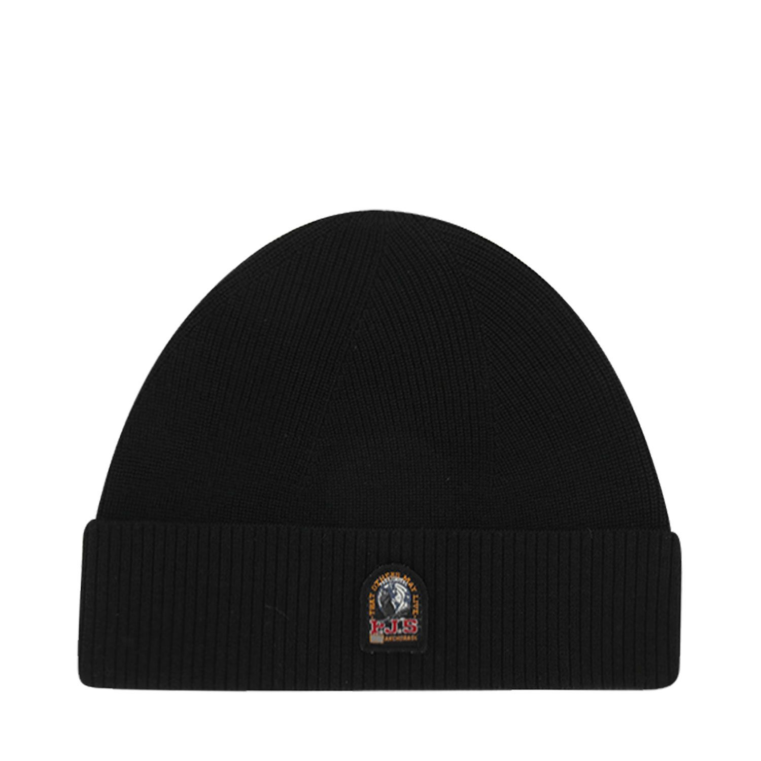 Picture of Parajumpers HA01 kids hat black