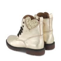 Picture of Clic 20450 kids boots gold