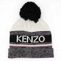 Picture of Kenzo KP90008 kids hat black