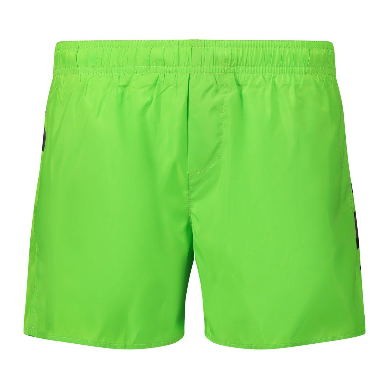 Afbeelding van Dsquared2 DQ0437 kinder zwemkleding fluor groen